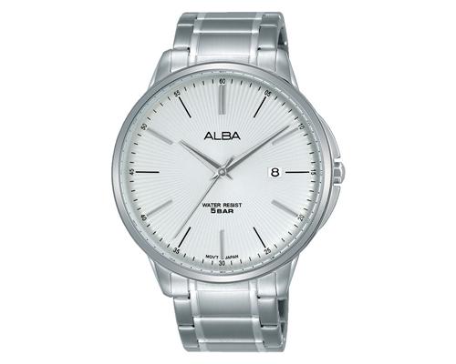 ساعت مچی برند آلبا مدل AS9G35X1