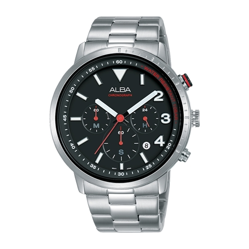 ساعت مچی برند آلبا مدل AT3F45X1