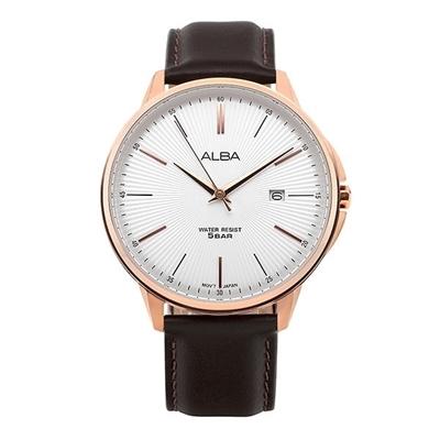 ساعت مچی برند آلبا مدل AS9H30X1