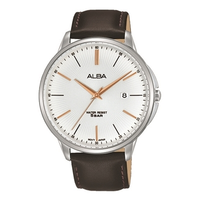 ساعت مچی برند آلبا مدل AS9H33X1