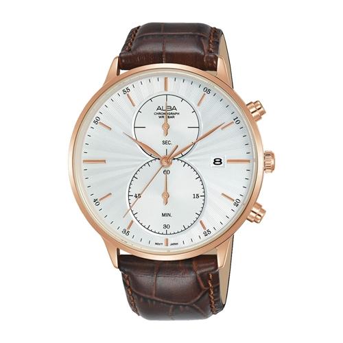 ساعت مچی برند آلبا مدل AW4008X1