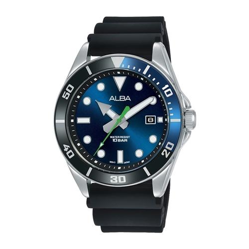 ساعت مچی برند آلبا مدل AG8K17X1