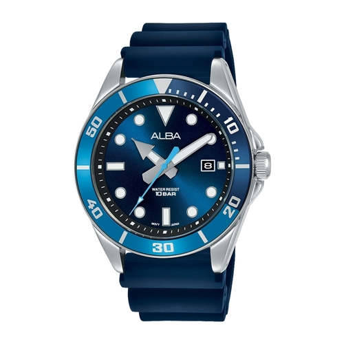 ساعت مچی برند آلبا مدل AG8K19X1