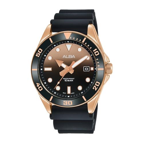 ساعت مچی برند آلبا مدل AG8K20X1