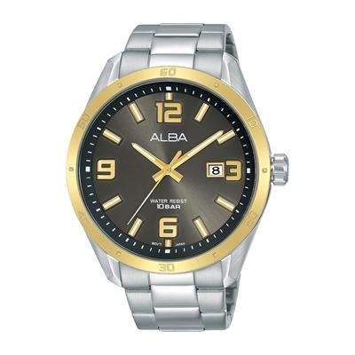 ساعت مچی برند آلبا مدل AS9J18X1