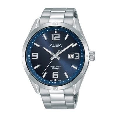 ساعت مچی برند آلبا مدل AS9J21X1