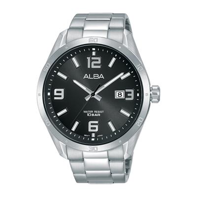 ساعت مچی برند آلبا مدل AS9J23X1