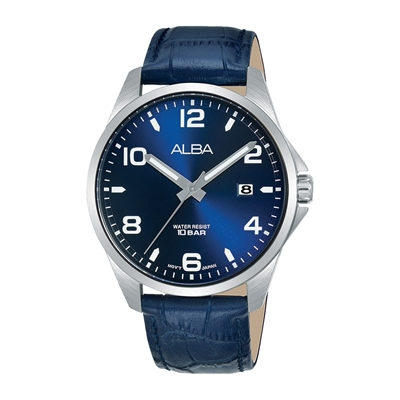 ساعت مچی برند آلبا مدل AS9J53X1