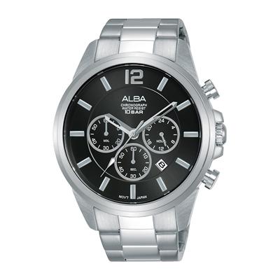 ساعت مچی برند آلبا مدل AT3G13X1