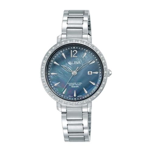 ساعت مچی برند آلبا مدل AH7S09X1