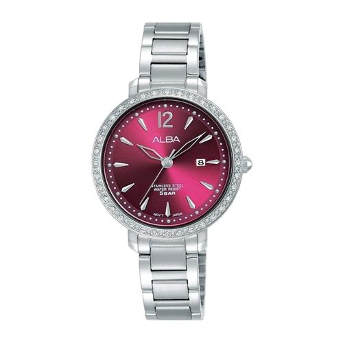 ساعت مچی برند آلبا مدل AH7S17X1