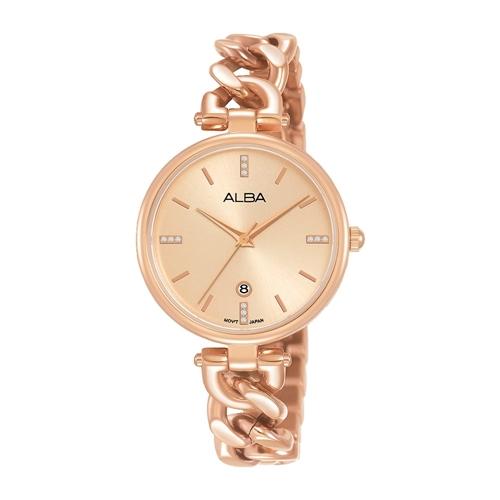 ساعت مچی برند آلبا مدل AH7S56X1