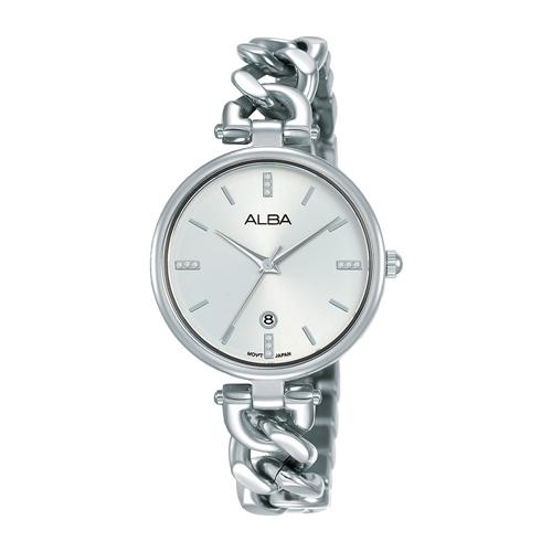 ساعت مچی برند آلبا مدل AH7S69X1