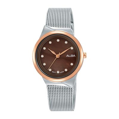 ساعت مچی برند آلبا مدل AH8618X1