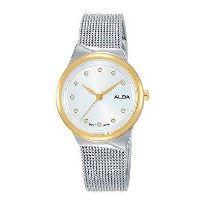ساعت مچی برند آلبا مدل AH8620X1