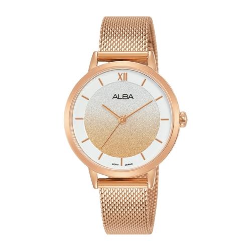 ساعت مچی برند آلبا مدل AH8626X1