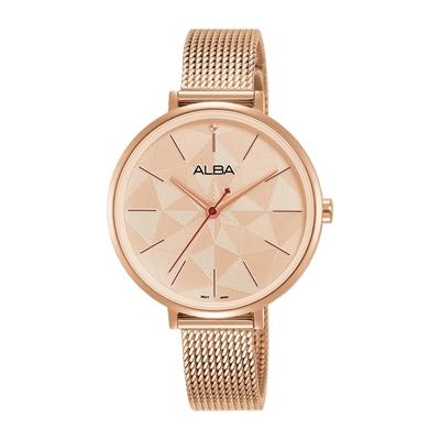 ساعت مچی برند آلبا مدل AH8672X1