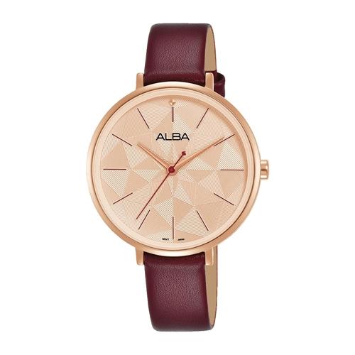 ساعت مچی برند آلبا مدل AH8678X1