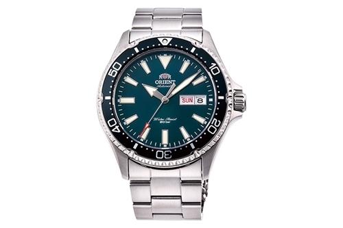 عکس نمای روبرو ساعت مچی برند اورینت مدل RA-AA0004E19B