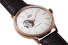 عکس نمای نیم رخ ساعت مچی برند اورینت مدل RA-AG0001S10B