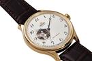 عکس نمای نیم رخ ساعت مچی برند اورینت مدل RA-AG0013S10B