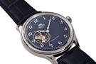 عکس نمای نیم رخ ساعت مچی برند اورینت مدل RA-AG0015L10B