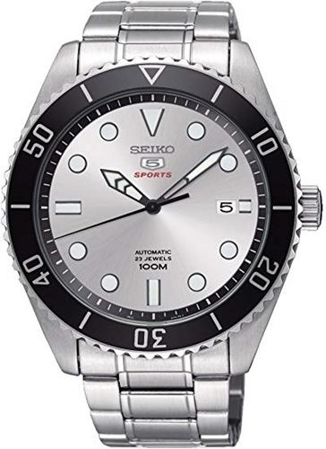 ساعت مچی برند سیکو مدل SRPB87K1