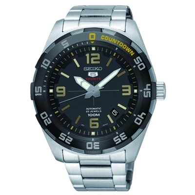 ساعت مچی برند سیکو مدل SRPB83K1