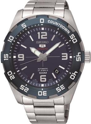 ساعت مچی برند سیکو مدل SRPB85K1