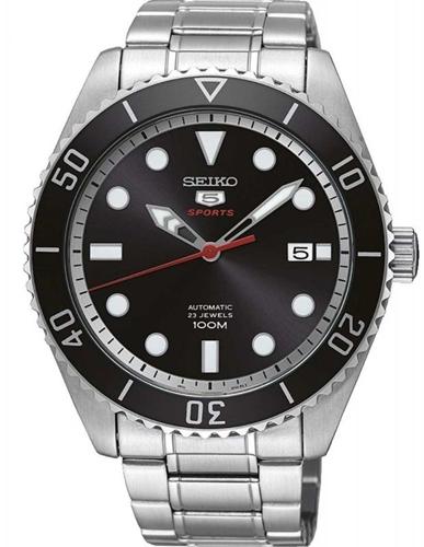 ساعت مچی برند سیکو مدل SRPB91K1