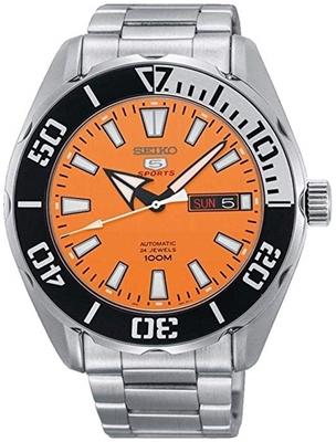 ساعت مچی برند سیکو مدل SRPC55K1