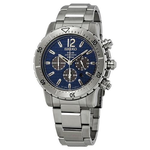 ساعت مچی برند سیکو مدل SSC221P1
