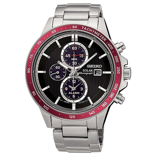 ساعت مچی برند سیکو مدل SSC433P1