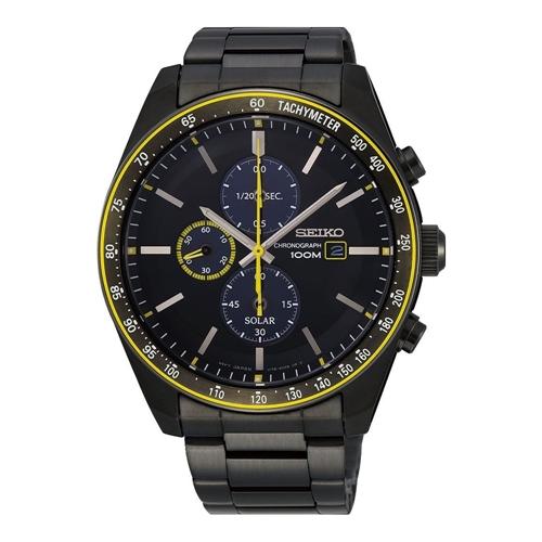 ساعت مچی برند سیکو مدل SSC723P1