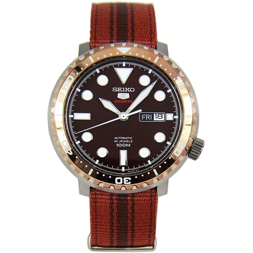 ساعت مچی برند سیکو مدل SRPC68K1
