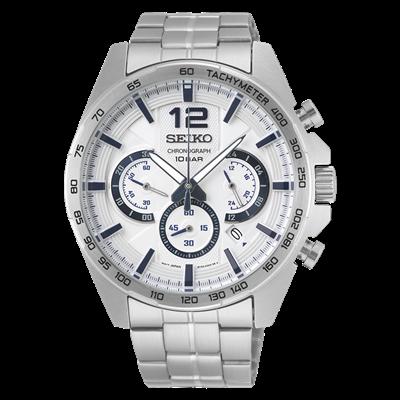 ساعت مچی برند سیکو مدل SSB343P1