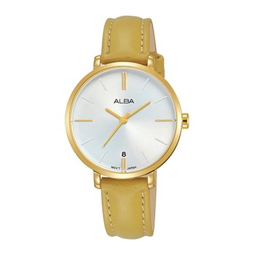 ساعت مچی برند آلبا مدل AG8J66X1