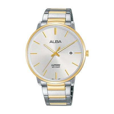 ساعت مچی برند آلبا مدل AS9G62X1