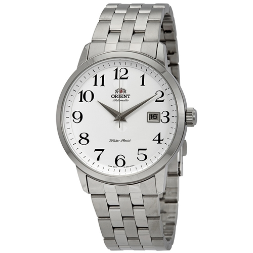 عکس نمای روبرو ساعت مچی برند اورینت مدل FER2700DW0