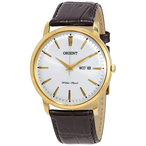 عکس نمای روبرو ساعت مچی برند اورینت مدل FUG1R001W6