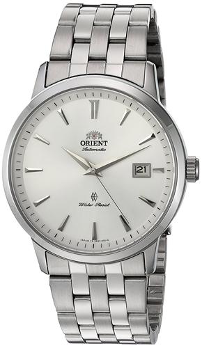عکس نمای روبرو ساعت مچی برند اورینت مدل SER2700FW0