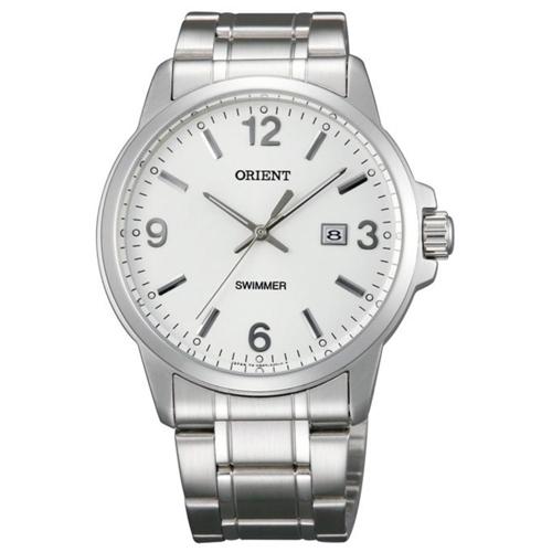 ساعت مچی برند اورینت مدل SUNE5005W0