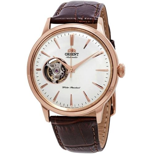 عکس نمای روبرو ساعت مچی برند اورینت مدل RA-AG0001S10B