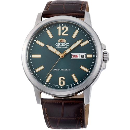 عکس نمای روبرو ساعت مچی برند اورینت مدل RA-AA0C06E19D