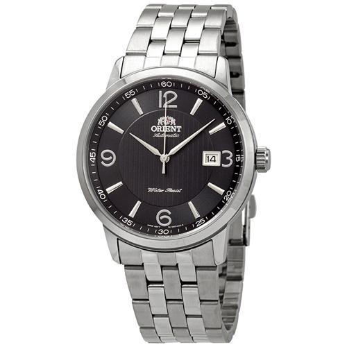 عکس نمای روبرو ساعت مچی برند اورینت مدل FER2700BB0