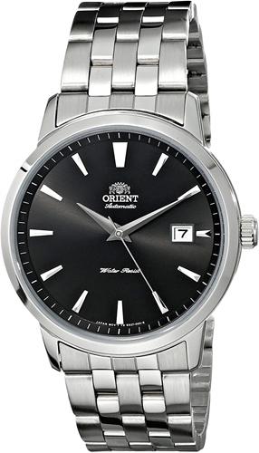 عکس نمای روبرو ساعت مچی برند اورینت مدل FER27009B0