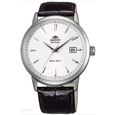 عکس نمای روبرو ساعت مچی برند اورینت مدل FER27007W0