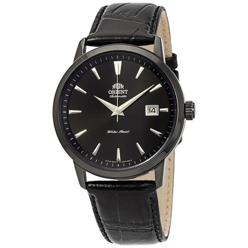 عکس نمای روبرو ساعت مچی برند اورینت مدل FER27001B0