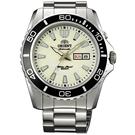 عکس نمای روبرو ساعت مچی برند اورینت مدل FEM75005R9