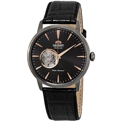عکس نمای روبرو ساعت مچی برند اورینت مدل FAG02001B0
